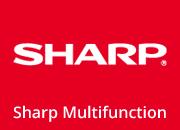 Sharp Multifunction