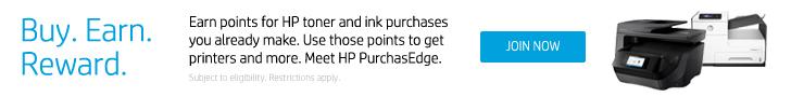 HP PurchasEdge