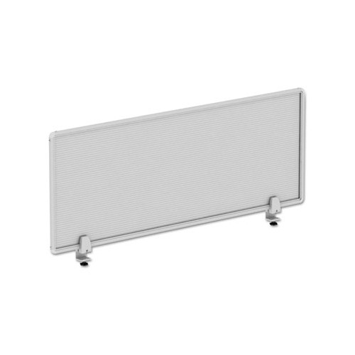 Alera polycarbonate clamping barrier