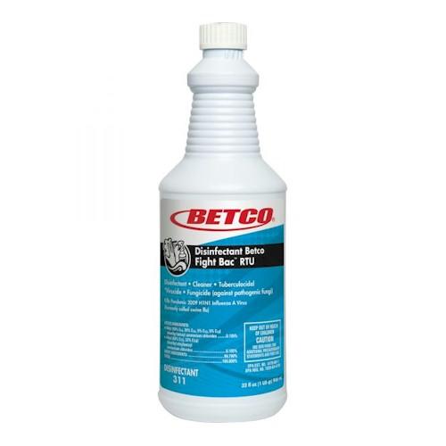 Electrostatic Sprayer Disinfectants